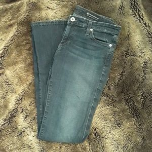 Adriano Goldschmied Regular Bootcut Jeans
